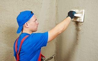 Особенности подготовки стен ванной комнаты под плитку