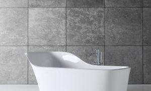 Виды маленьких ванн по форме, размеру и материалу