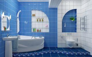 Гидроизоляция ванны по периметру — особенности и монтаж