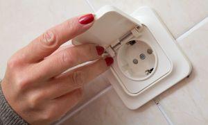 Розетки в ванной комнате — требования и установка