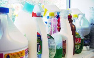 Чем мыть акриловую ванну – эффективные средства для очистки