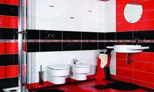 Стили плитки для ванной комнаты — разновидности стилей