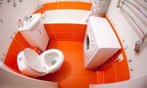 Маленькая ванная в хрущевке: варианты ремонта и дизайна