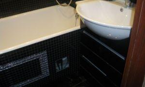 Высота установки раковины в ванной — стандарт, ГОСТы и рекомендации по монтажу