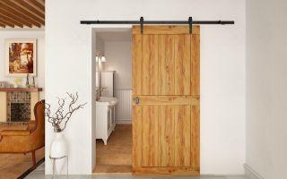 Двери раздвижные для ванной комнаты