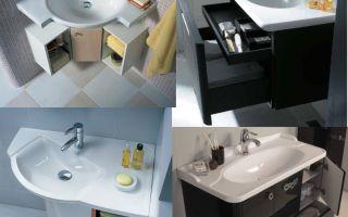 Какую выбрать раковину для ванной — советы экспертов