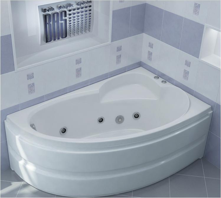 Заделка швов между стеной ванной