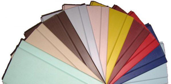 Выбор разных цветов