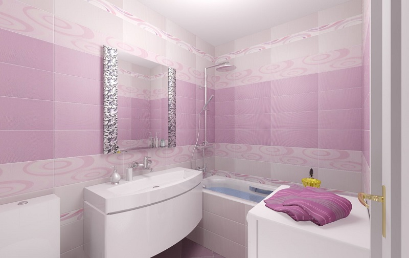 Ванная комната панелями пвх своими руками видео фото 41