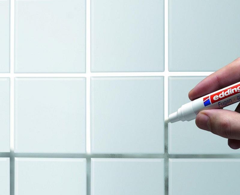 Герметизация деформационных швов бетонного покрытия