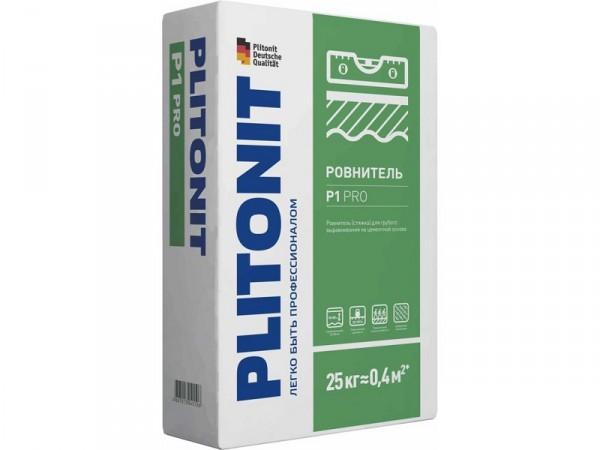 Затирка Plitonit