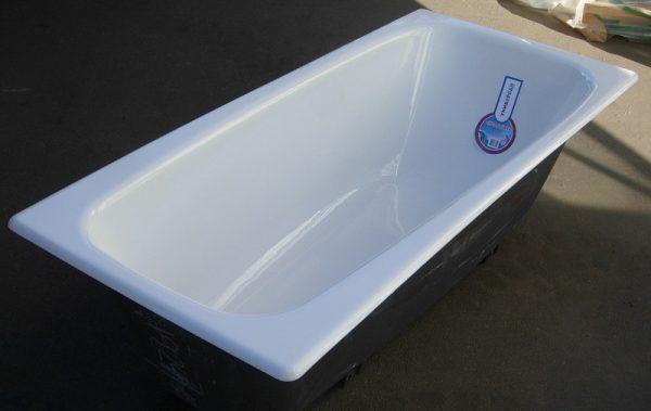 Акриловая ванна из комбинорованного листа