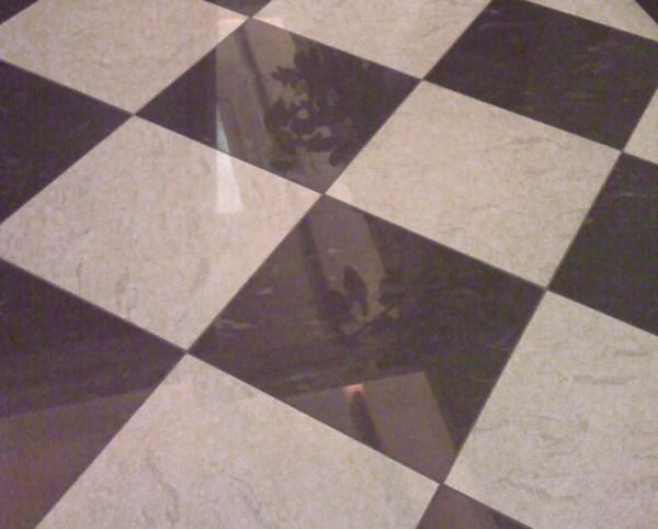 Шахматный.