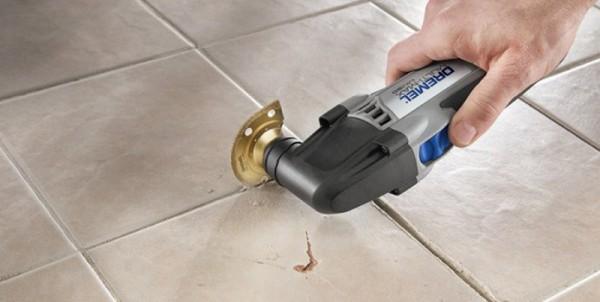 Как и чем очистить швы между плиткой в ванной от грязи и плесени – видео инструкция