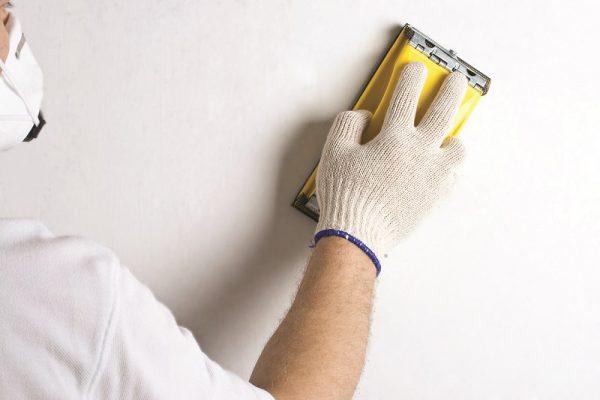 Какая шпаклевка лучше для стен под покраску видео