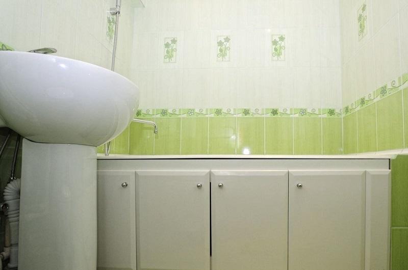 Как сделать вытяжку в туалет в частном доме 4