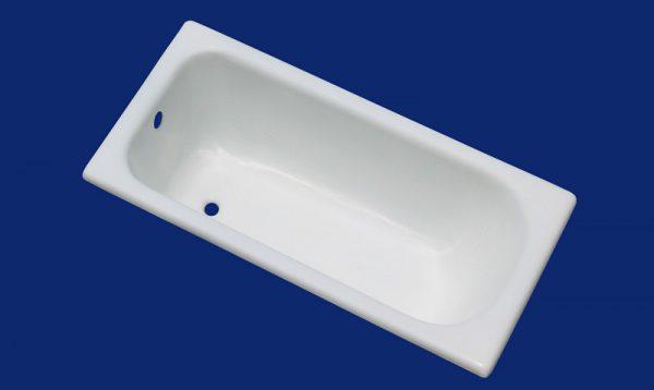 Внимательно выбирайте стальную ванну