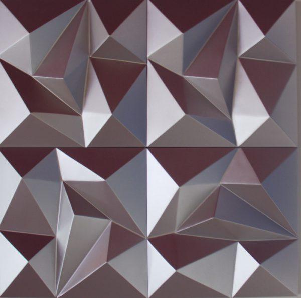 Алюминиевый лист 3д панели