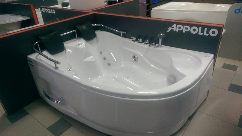 Инструкция по эксплуатации ванной гидромассажной