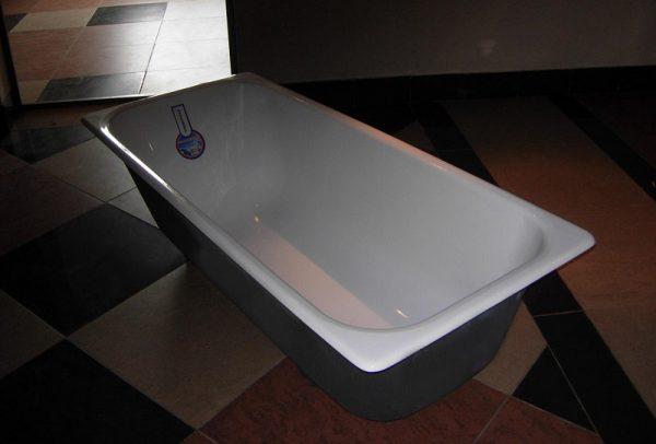 Ванна 70 на 150