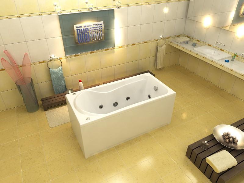Как утеплить стальную ванну