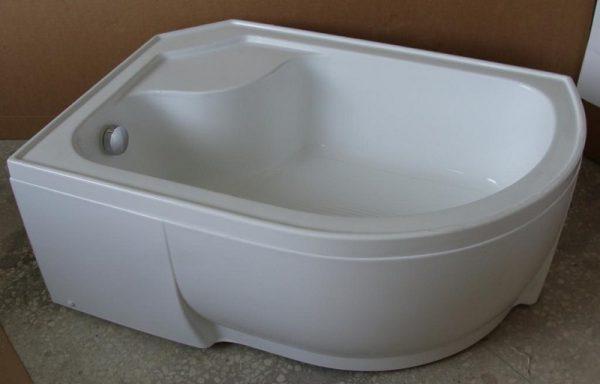 Двухкомпонентная ванна