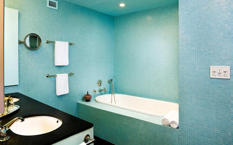 Красим ванную комнату duschy душевая стойка отзывы