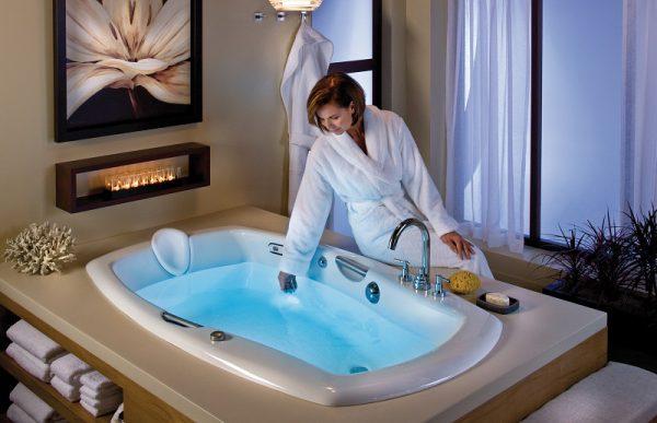 Акриловая ванна срок службы