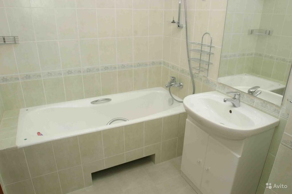 Отделка ванной комнаты варианты материалов