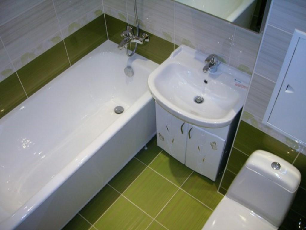 Фото ремонта ванных комнат туалетов