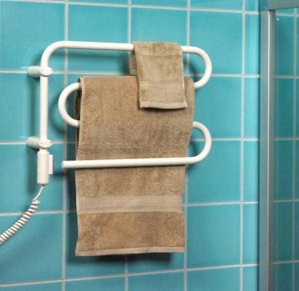 Сушилка для полотенца своими руками