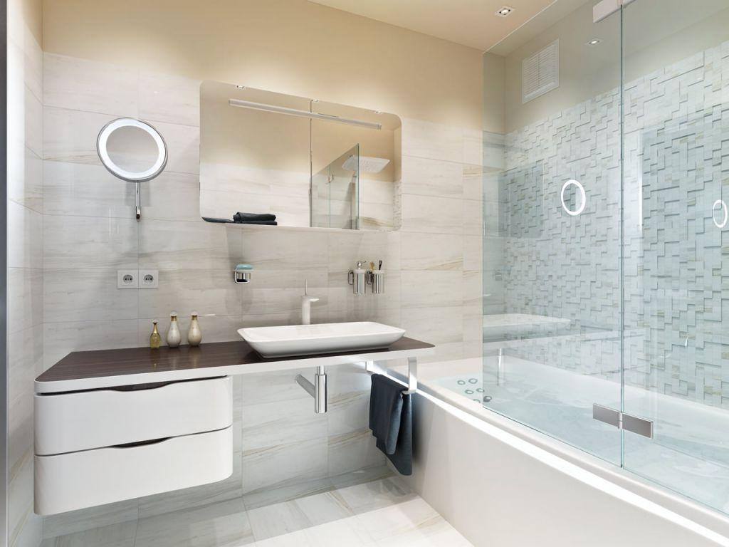 фото интерьер ванной комнаты 4 кв.м