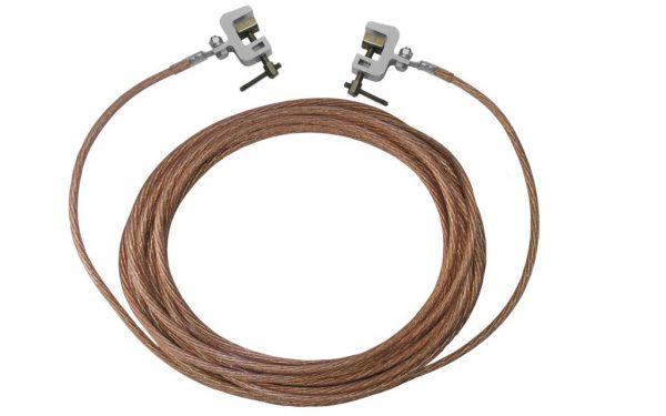 Заземляющий кабель