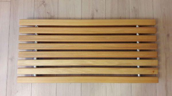 Универсальная деревянная решетка