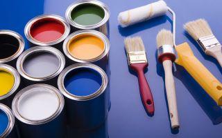 Покраска плитки в ванной — как и чем это сделать