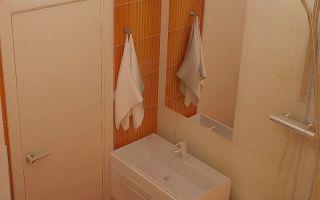 Пластиковая дверь в ванную комнату — как выбрать