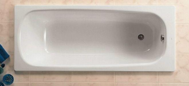 Как правильно выбрать стальную ванну