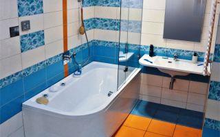 Установка ванны своими руками – подробная инструкция по монтажу