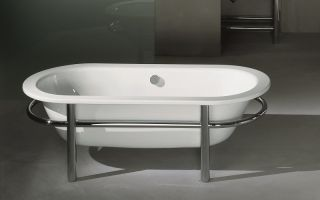 Плюсы и минусы стальной ванны — виды и особенности