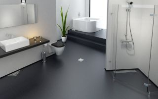 Ванна в стиле минимализм – простота, функциональность и ничего лишнего