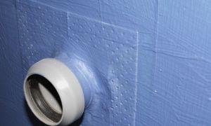 Жидкая гидроизоляция для ванной комнаты — виды и способы нанесения