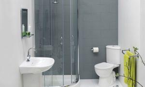 Ремонт в ванной в панельном доме