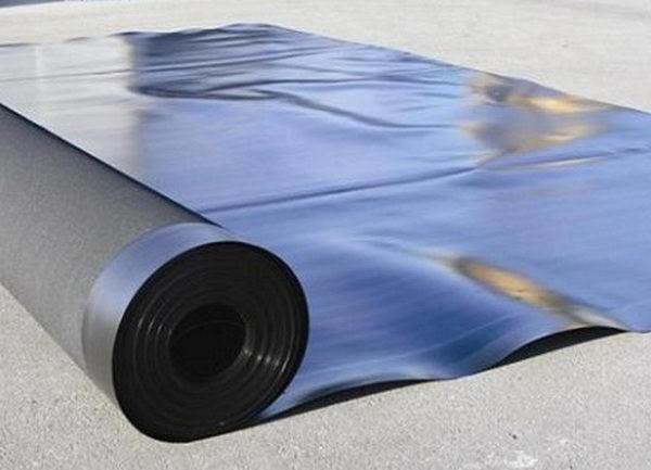 рулон для гидроизоляции