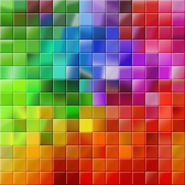 Цветовая гамма плитки
