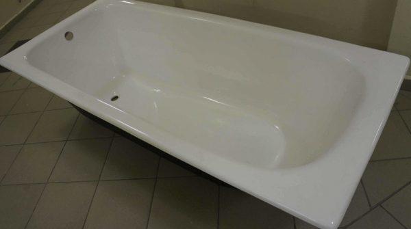 Стандартная ванна 150*70