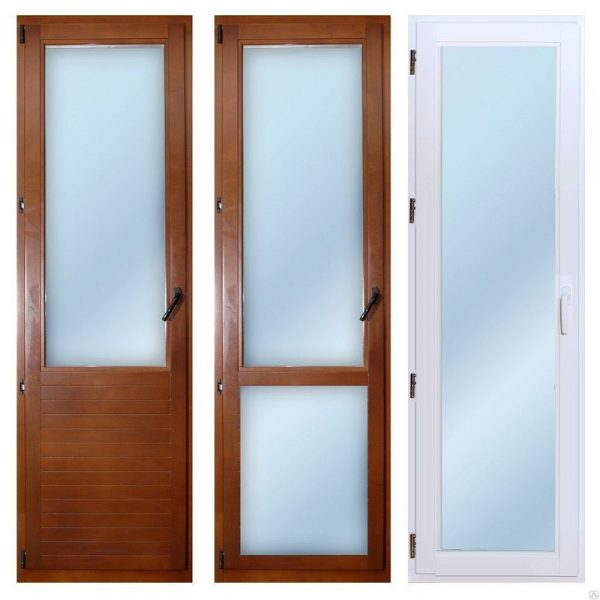 Двери на любой вкус