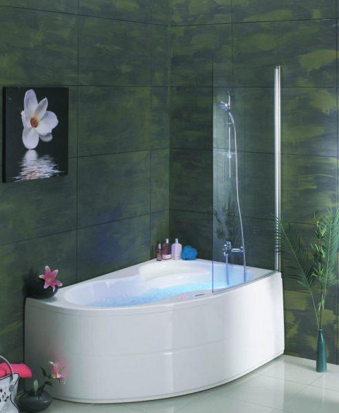 Ванна PoolSpa