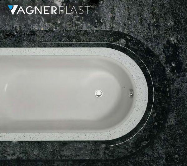 Ванна Vagnerplast