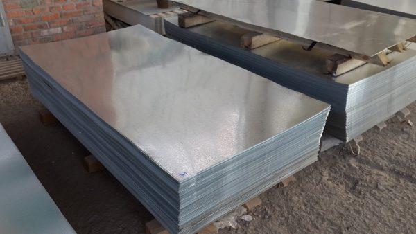 Металлические листы, для изготовления стальных ванн