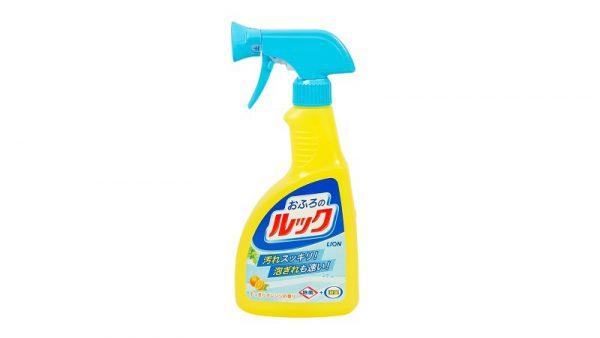 Химическое моющее средство